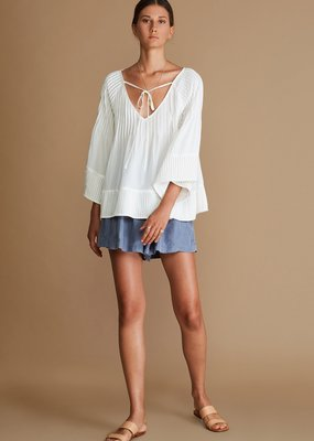 Sancia The Isolda Blouse