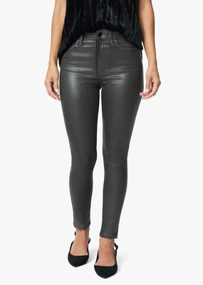 Joe's Jeans Charlie Ankle - Gunmetal Metallic