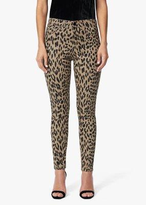 Joe's Jeans Charlie Ankle - Western Cheetah