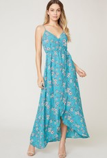 Jack by BB Dakota Cherry Blossom Girl Maxi Dress