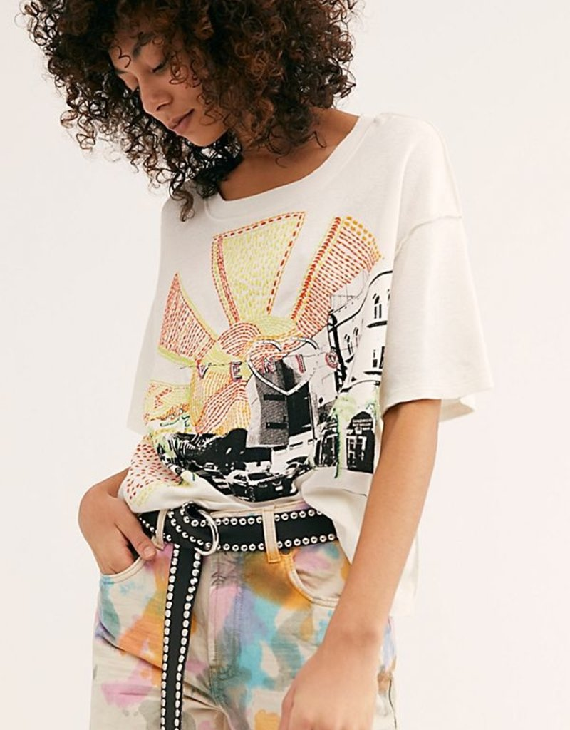 Free People We The Free Road House Tee