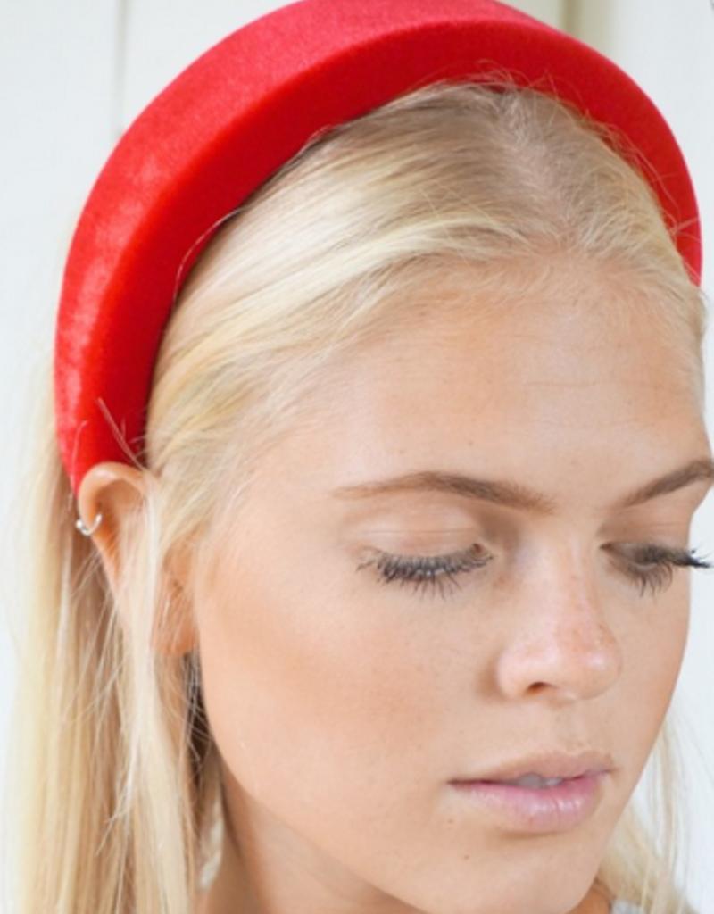 LABEL The Julia Headband
