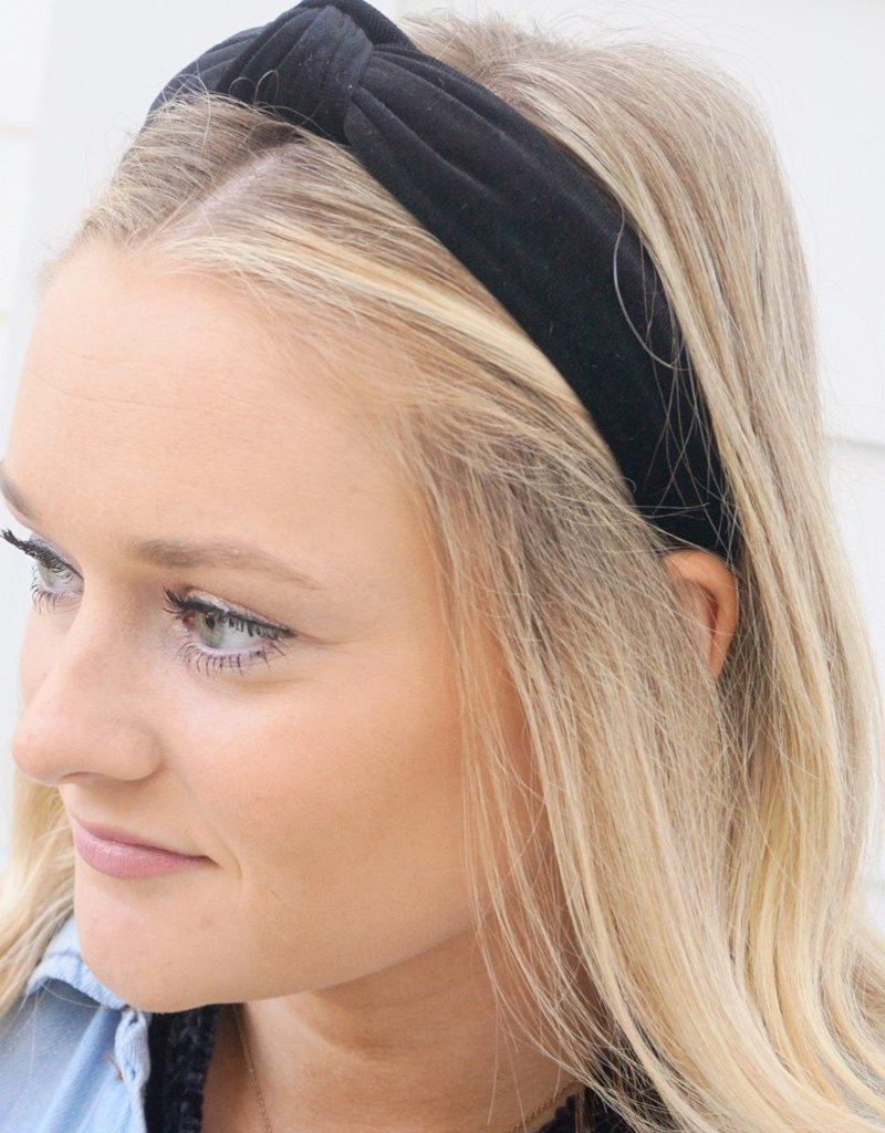 LABEL The Allie Headband