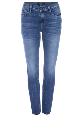 Hudson Nico Mid-Rise Skinny - Righteous