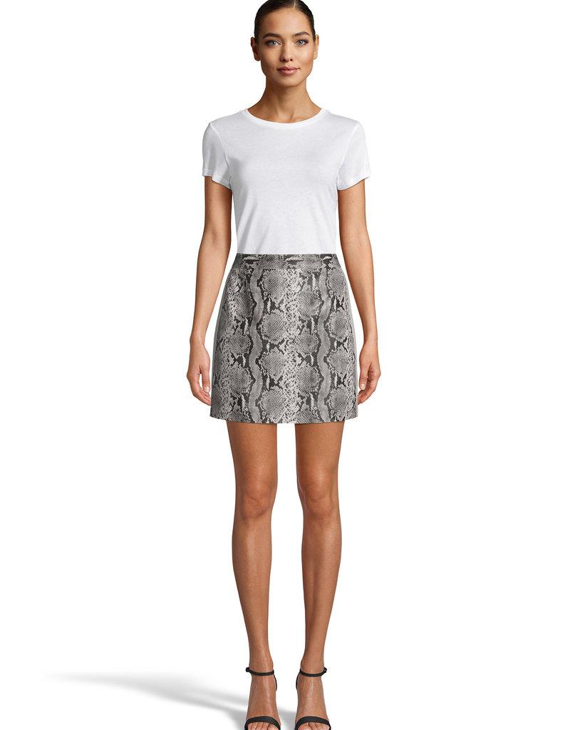 BB Dakota Python the Prowl Mini Skirt