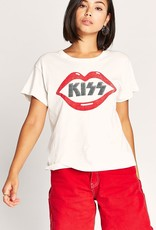 Daydreamer Kiss Lips Tour Tee