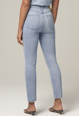 Citizens of Humanity Olivia High Rise Slim Fit Denim - Imagine