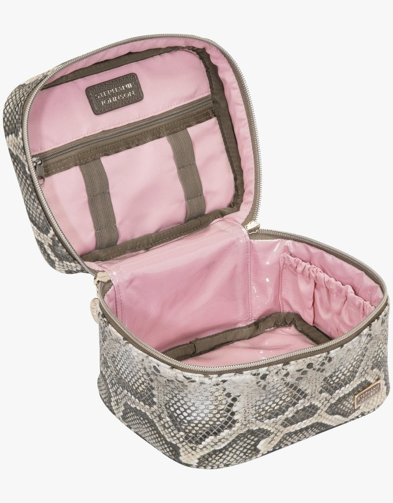 Stephanie Johnson Louise Travel Case
