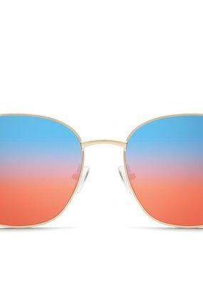 Quay Australia Link Up Sunglasses
