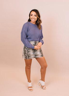 Cupcakes & Cashmere Rhonda Sweater