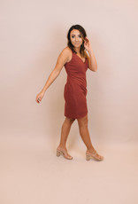 Amanda Uprichard Giovanni Dress