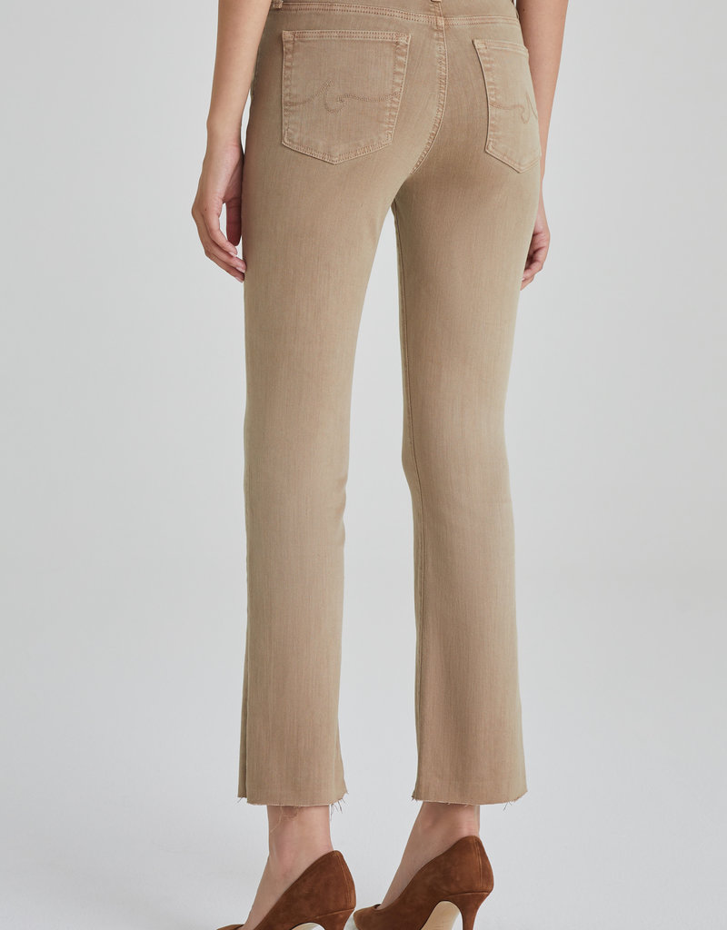 AG Jeans Jodi Crop - Sulfur Parched Trail