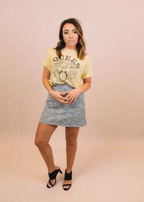 Cupcakes & Cashmere Perseus Skirt