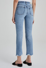 AG Jeans Isabelle Straight High Rise - 1990 Hero