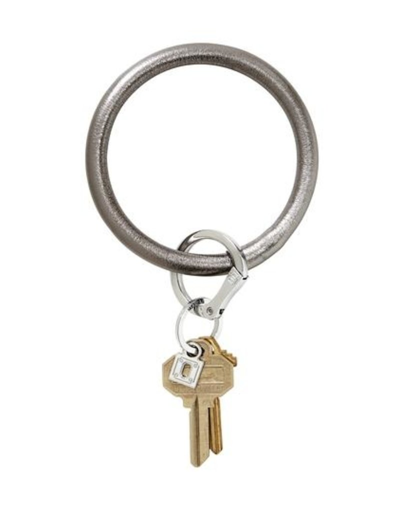 O-Venture Luxe Key Ring
