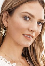 Gorjana Aven Earrings
