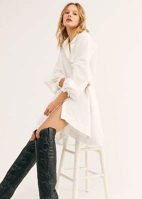 Free People Whistler Buttondown