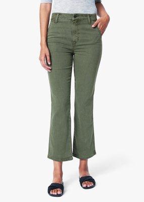 Joe's Jeans Slim Kick Trouser - Deep Celadon