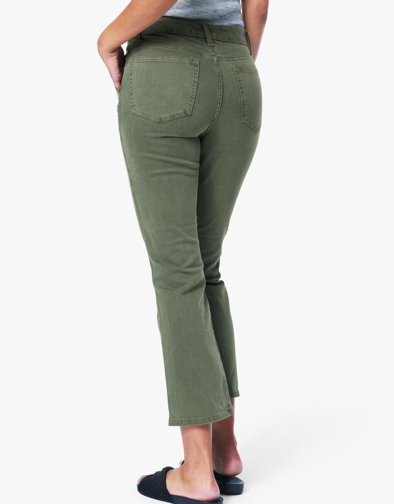 Joe's Jeans Slim Kick Trouser - Deep Celadon