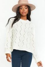 Show Me Your Mumu Sausalito Sweater