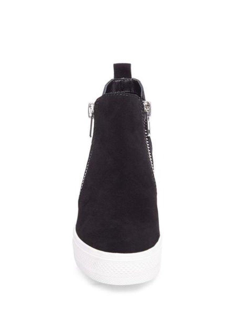Steve Madden Wedgie Sneaker