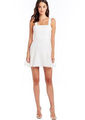 Amanda Uprichard Amelyn Dress