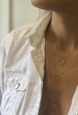 "Thatch Olsen Necklace  - 26"""