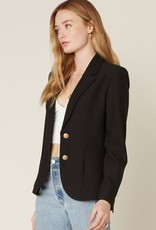 BB Dakota Blaze of Glory Blazer