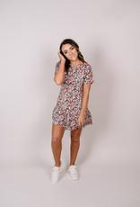 Minkpink Make Your Move Mini Dress