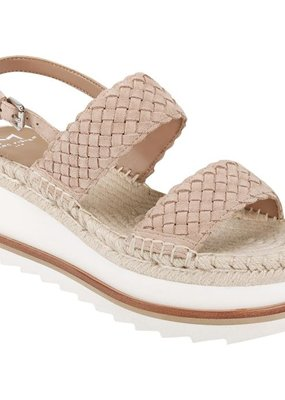 Marc Fisher Gabli Wedge Sandal