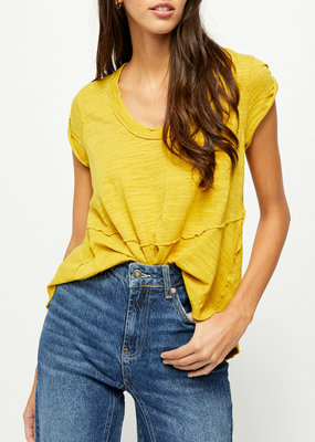 Free People We the Free Sweetness Tee
