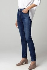 Citizens of Humanity Olivia High Rise Slim Fit - Gleams
