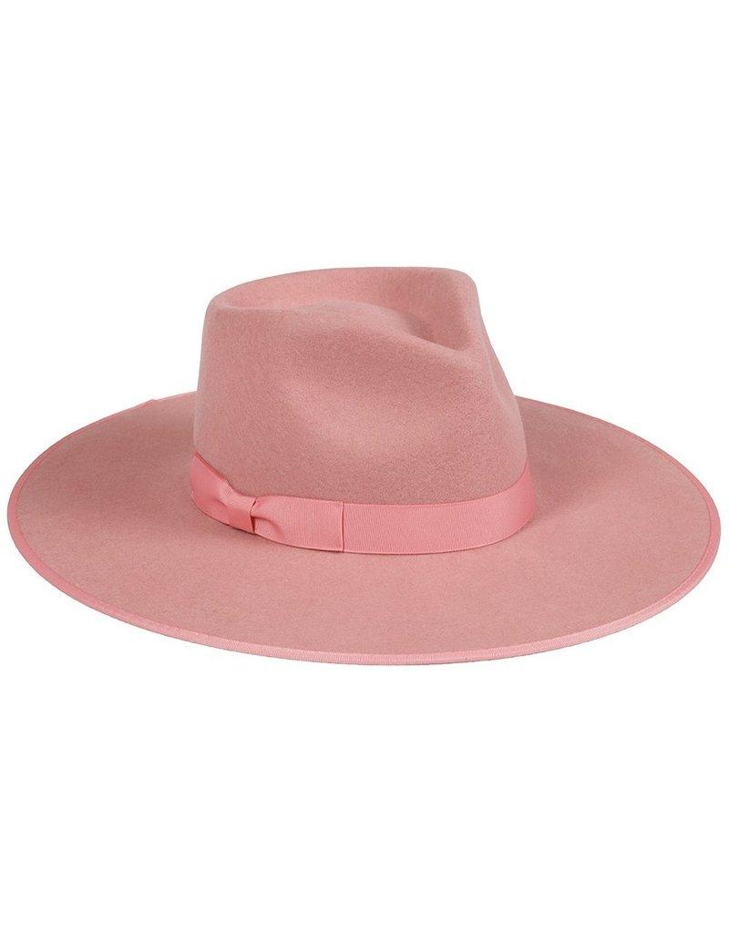 Lack of Color Rose Rancher