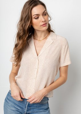 Rails Maui Blouse