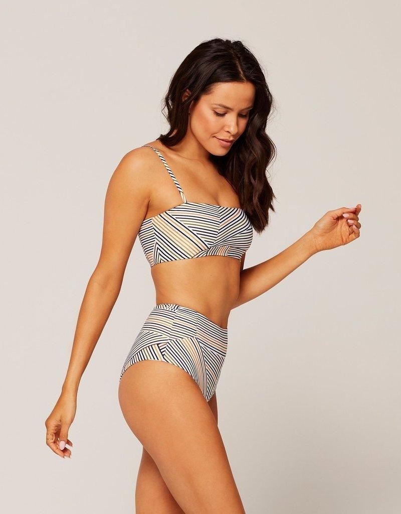 L*SPACE Portia Bikini Bottom - Get in Line