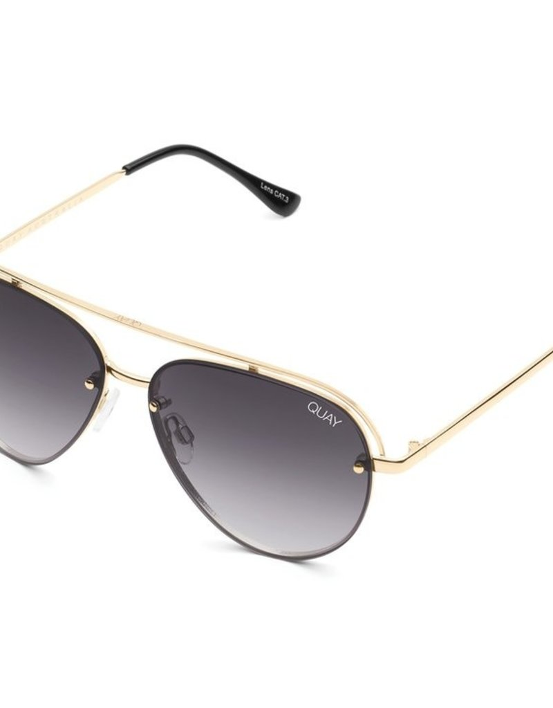 Quay Australia Long Story Sunglasses