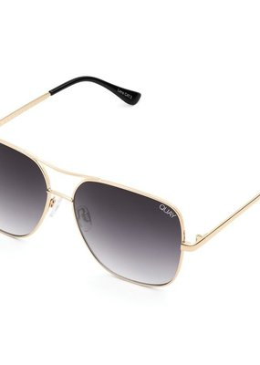 Quay Australia Stop and Stare Sunglasses