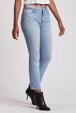Hudson Holly High-Rise Crop Bootcut Jean
