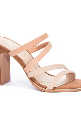 42 Gold Lonnie Sandal