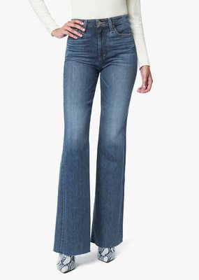 Joe's Jeans Molly High Rise Flare - Fennel