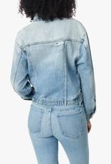 Joe's Jeans Denim Crop Jacket