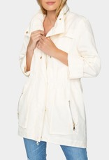 Tart Collections Cory Jacket - White