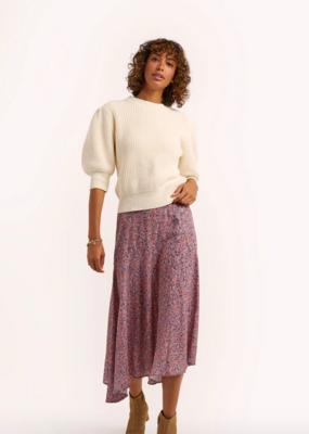 Rebecca Minkoff Olive Sweater - Ecru