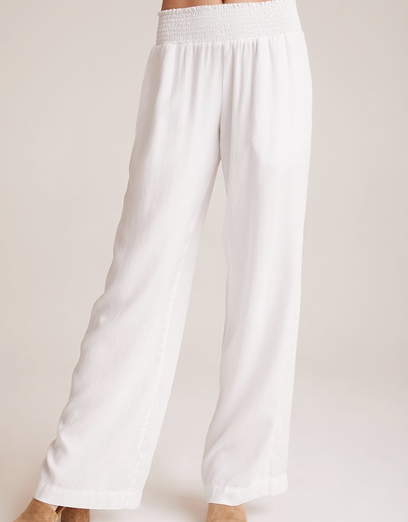 Bella Dahl Smocked Wide Leg Pant
