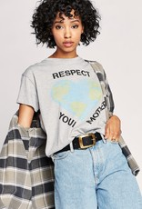 Daydreamer Respect Your Mother Tee