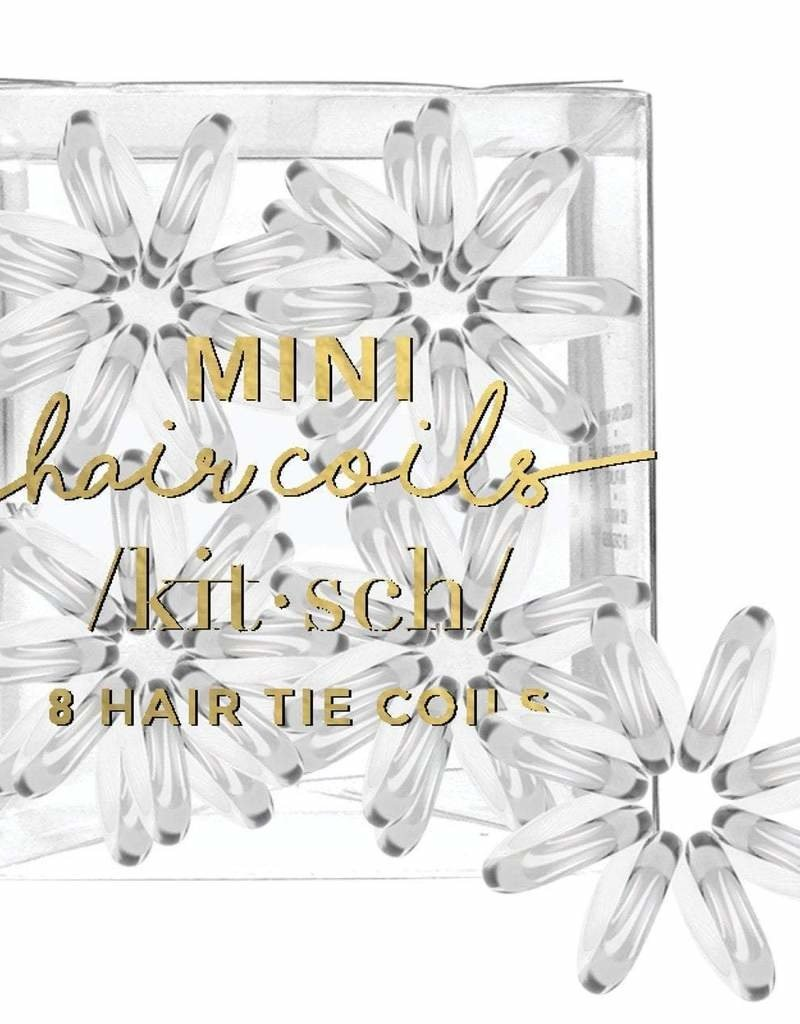 Kitsch Mini Hair Coils