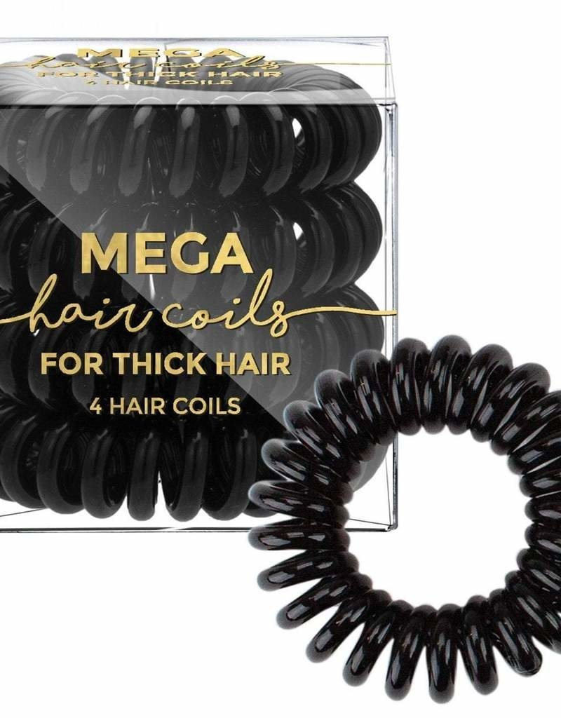 Kitsch Mega Hair Coils