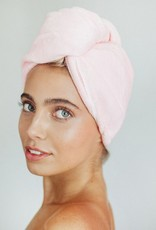 Kitsch Microfiber Hair Towel