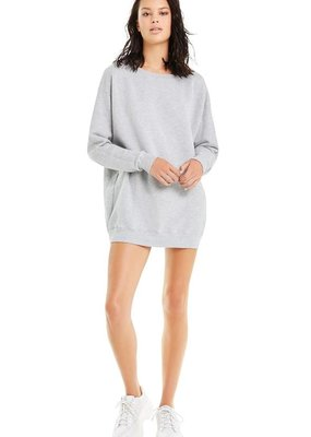 Wildfox Heather Terry Roadtrip Sweater