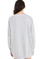 Wildfox Heather Terry Roadtrip Sweater